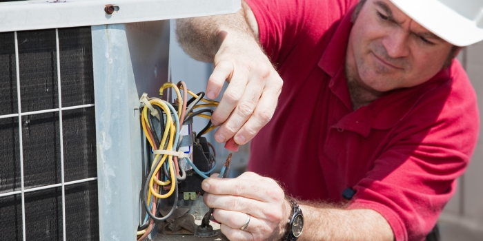 Home Air Conditioning Repair Service in Ocala
