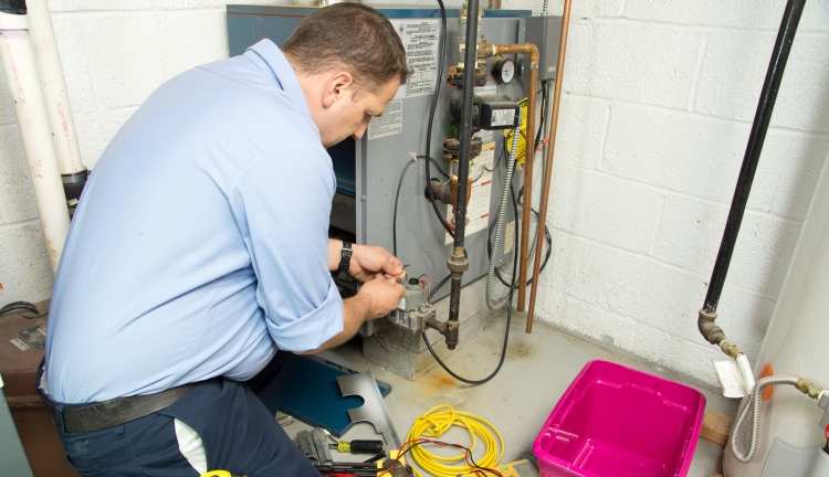 Ocala Heating Repair Service: Heat Pump and Gas Furnace Repair