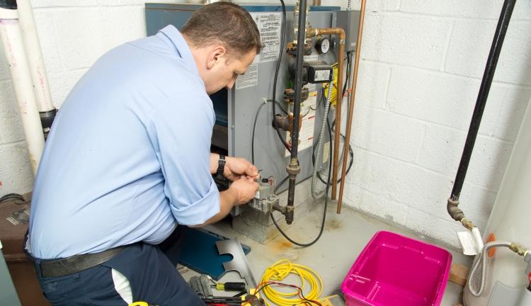 Elizabethtown Heating Repairs