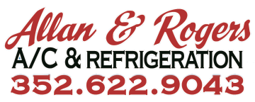 Allan and Rogers A/C and Refrigeration