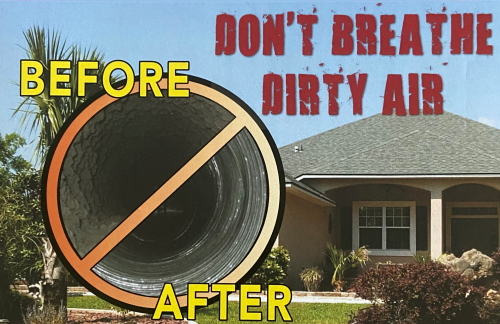 Air Duct Cleaning Ocala FL - Allan & Rogers - We do it right!